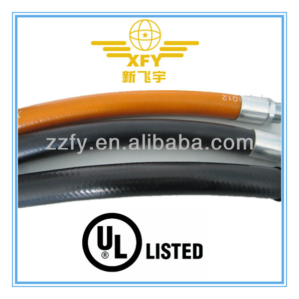 Rubber Fuel And Oil Hose Cheaper In China