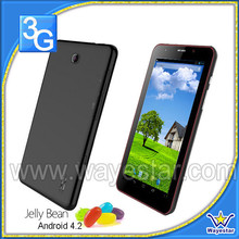 7inch mid MTK8312 1.3GHz Dual Core Android 4.2 cheap tablet phone
