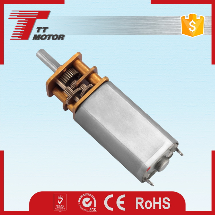 High torque electric gear motor 2800 rpm for kitchen appliances