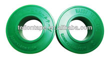 Taiwan/Japan water/gas pipe PTFE sealing tape