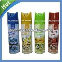 air freshener green world