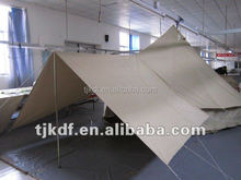 T-KDF-005 canvas tents 5m bell tent