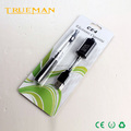 Electronic cigarette vaporizer kit 1100mah ego ce4 blister kit