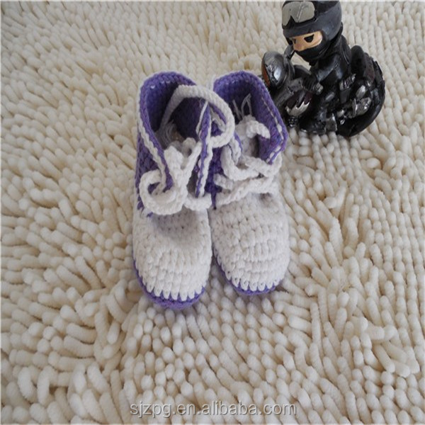 crochet knitting baby shoes crochet baby boy sport shoes