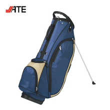 New Arrival Lightweight Ram Plain Golf Bags with Brand Your Logo
