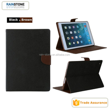 Shockproof tablet case For ipad air,fashion leather case for ipad air