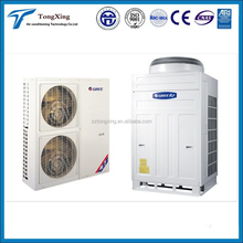Air cooling EER COP top level Gree brand environmental residential heating and cooling central air cond