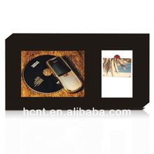New Invention 2013 Advertising Stand, Magnetic Suspension advertising ashtray