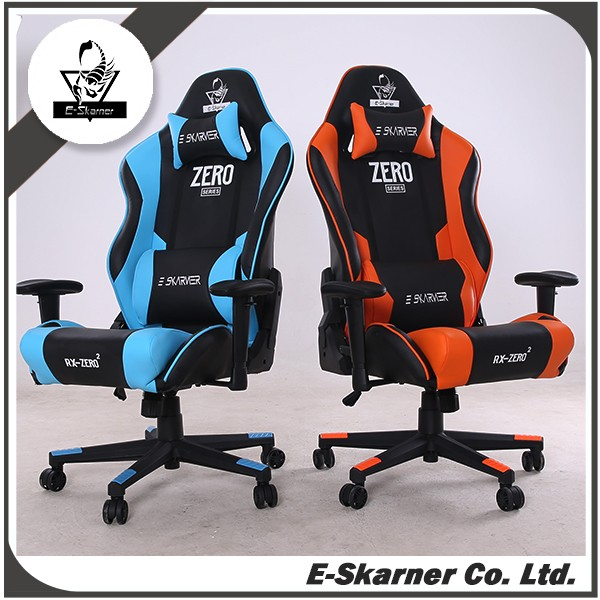 E-Skarner customized color adjustable design wholesale Gaming Chair
