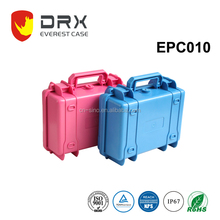 EVEREST ip 67 hard waterproof camera plastic carrying equipment case