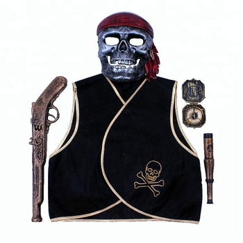 Hola children pirate halloween costume for sale
