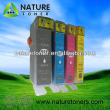 655 compatible ink cartridge for HP printer
