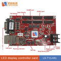 NETWORK LED SIGN LED CARD