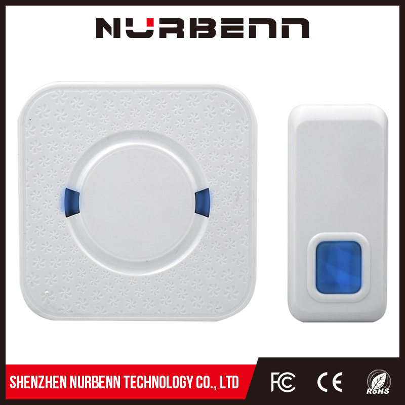Indoor use novelty doorbell at wholesale price