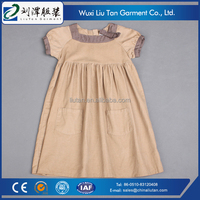 pretty smooth breathable childrens boutique clothing