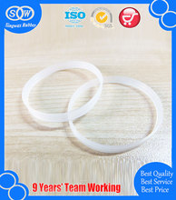 medical grade silicone rubber from rubber factory