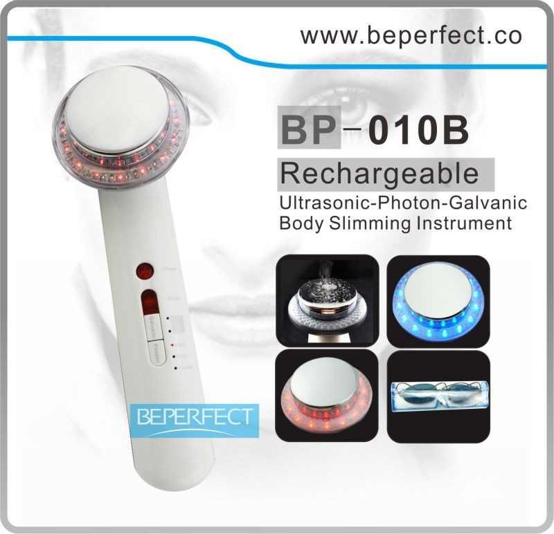 BP-010B 1 mhz and 3 mhz ultrasound body weight loss machine handheld for home use accept private label OEM