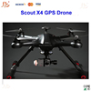 2015 hot sale Walkera Scout X4 GPS Drone RC Quadcopter Helicopter Quadcopter drone support gopro camera