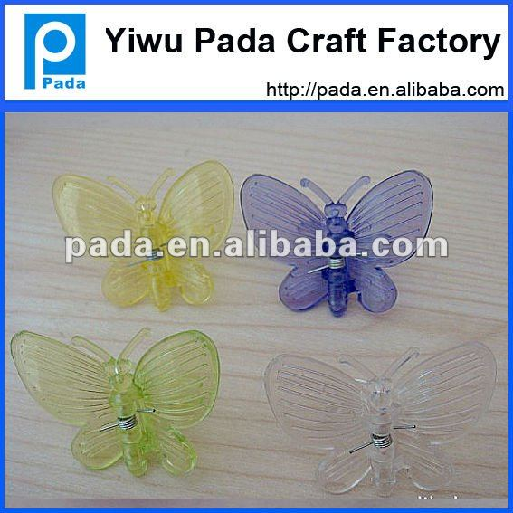 butterfly orchid support clip