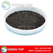 activated carbon for beverage production