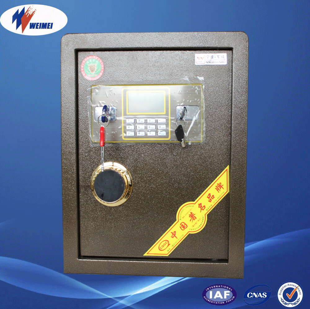 Wall Mounted Digital Key Safe Lock Box