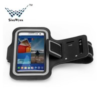 Sports Armband Case for Cellphones up to 5.2 Inch , For iPhone 6 4.7, for Samsung Galaxy S5, S4