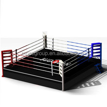 used boxing ring AIBA boxing ring for sale
