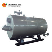 Commercial price oil boiler used product