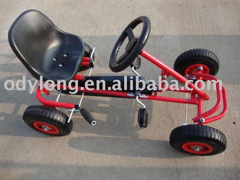 marque nouvelle enfants p dale kart tour sur le jouet voiture de jouet id de produit 292903052. Black Bedroom Furniture Sets. Home Design Ideas
