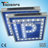 Solar LED Road Traffic Sign and Symbols