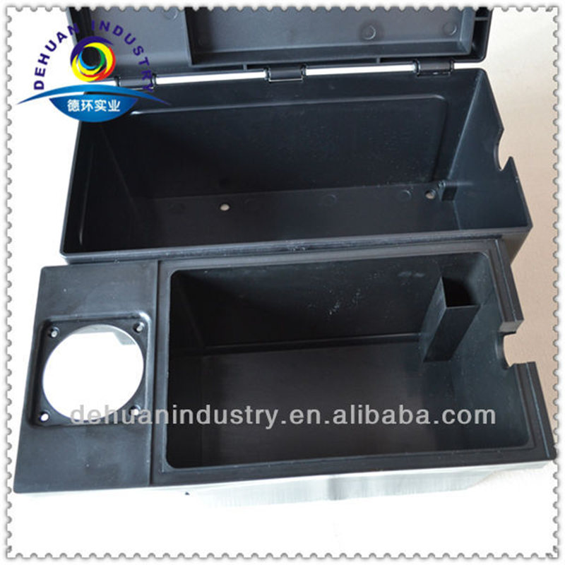 Customized Plastic Injection Moulding Case
