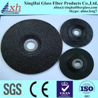 Factory of Fiberglass Backing Plate for Flap Disc/ Grinding Disc