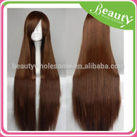 synthetic wig for african american NK009 promotional synthetic wigs