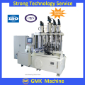 Liquid silicone rubber vacuum auto static mixing machine
