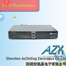 digital tv set top box azamerica 922 hd satellite wifi decoder