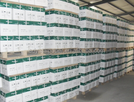 printing paper, copy paper,office supplies a4 copy paper wood pulp paper