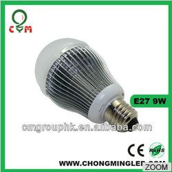 e27 b22 led bulb lamp 12w , equal to 100w incandescent bulbs