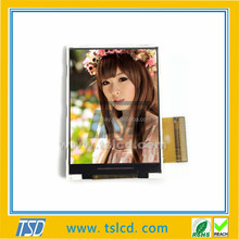 2.4 inch tft lcd module with RTP