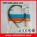 3FT UTP AMP CAT5e Patch Cord
