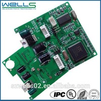 electronics pcb assembly and shenzhen ems box build services PCBA China with CE certificate