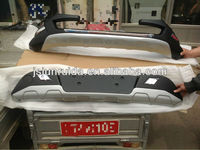 ford ecosport grille guard,front bumper(ecosport 2013)