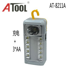 ATOOL pop sales china led emergency light rechargeable lanterns