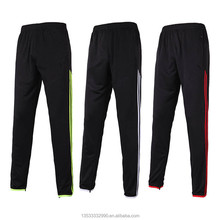 Runs Soccers Pants Quick Dry Slim Leg Track Men's Pants actives Footballs Sweatpants Basketballs Trainings Sweat Pants for Male
