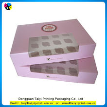 chinese take out christmas cupcake decorative chinese take out boxes