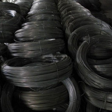 Unit weight of iron wire 25kg/coil black annealed wire--21 free samples m