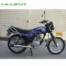 Chinese Classic Style Motorcycle 125 cc for Sale