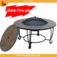 Customsized height adjustable fire pit fire pit