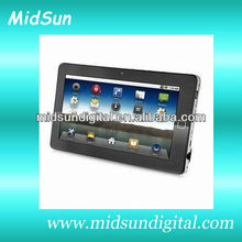 7 inch Android 4.1 tablet Dual core rockchip rk3188 tablet 1.6GHz HDMI,windows8 tablet pc