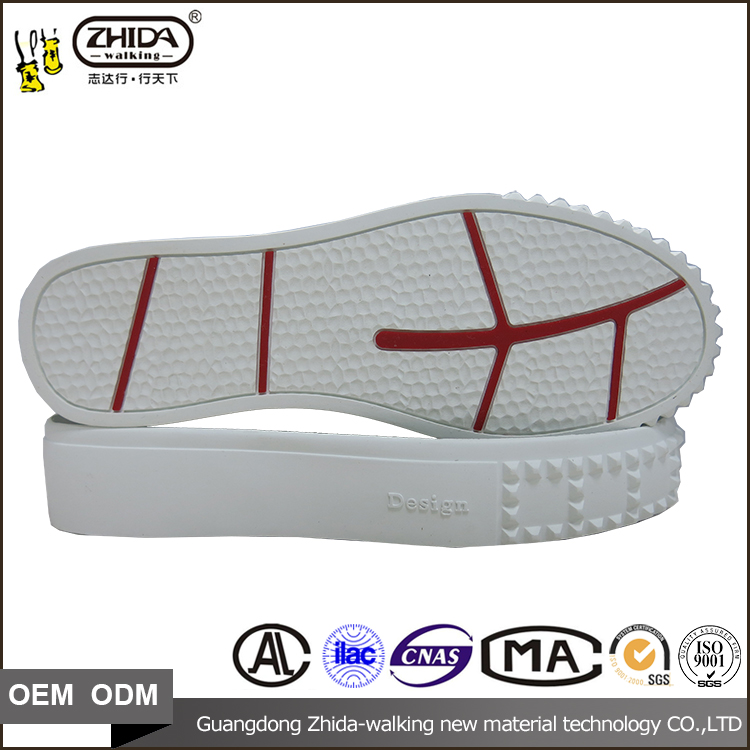OEM ODM service mens soft flat sole shoes / thick sole shoes for men