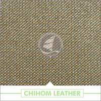 Environment-friendly Flame-retardant pu coating leather